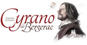 CYRANO DE BERGERAC @ TEATRO OLIMPIA