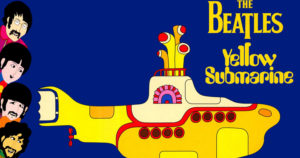 CINE CLUB: YELLOW SUBMARINE @ TEATRO OLIMPIA
