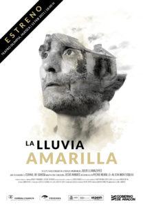FESTIVAL OLIMPIA CLASSIC · LA LLUVIA AMARILLA @ TEATRO OLIMPIA