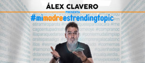 HUESCA HUMOR · ÁLEX CLAVERO @ TEATRO OLIMPIA