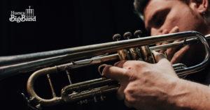 HUESCA BIG BAND en concierto @ TEATRO OLIMPIA