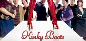 ECONOMÍA Y CINE. KINKY BOOTS @ TEATRO OLIMPIA