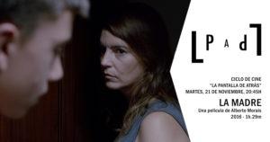 CINE LPA · LA MADRE @ TEATRO OLIMPIA