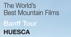 BANFF Mountain Film Festival World Tour SPAIN @ TEATRO OLIMPIA